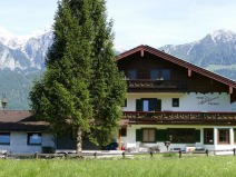 Hotel - Pension Alpenstern Schönau